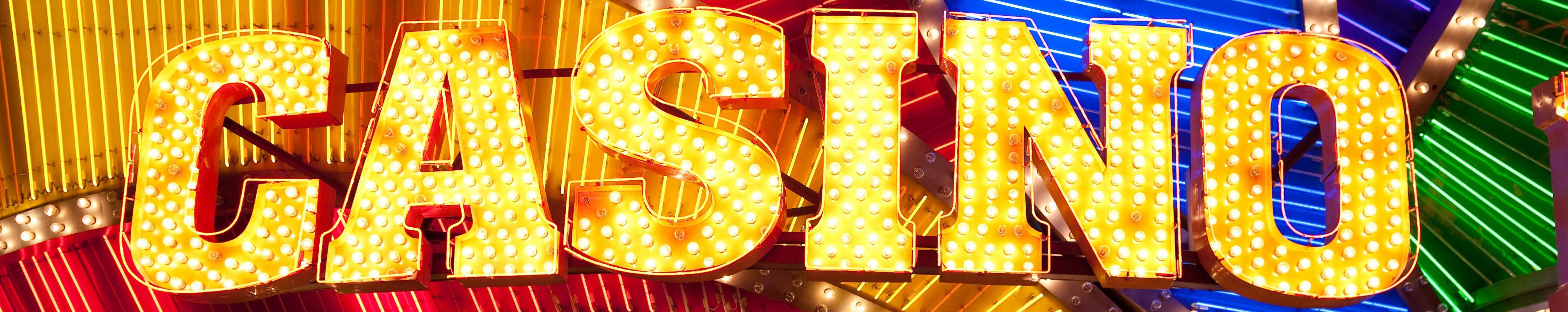 Beste Online Casino's van 2020